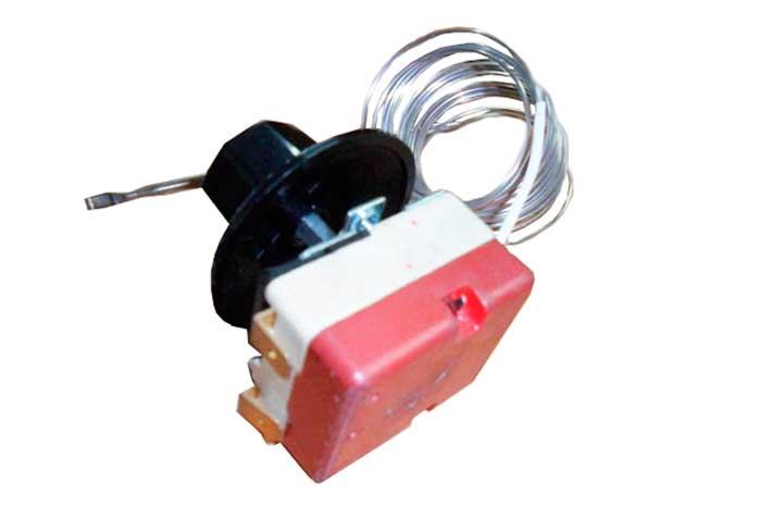 Терморегулятор для печи