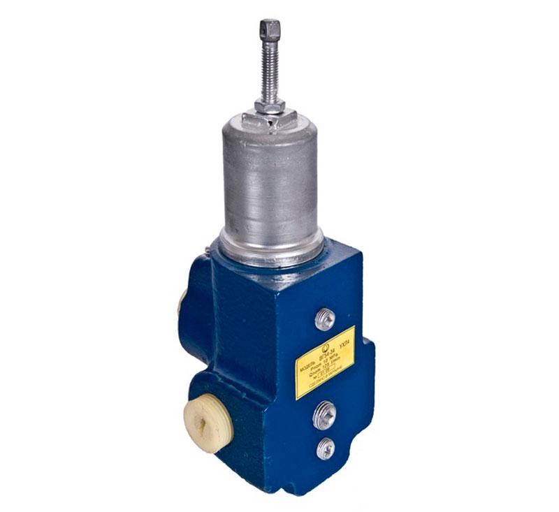 Гидроклапан давления Г54-32