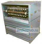 Фото блоков резисторов ЯС211