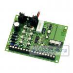 Приемно-контрольный прибор CA-4 VP  фото 1