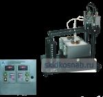Аппарат пластометрический сдвоенный полуавтоматический СР2-02А