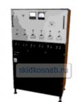 Установка зарядная шестипостовая УЗМ6-20-24ЭС фото 1