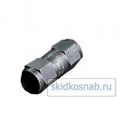 Клапан обратный трубного монтажа VU 2BSP фото 1