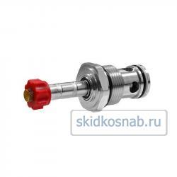 Картриджный клапан EP-16W-2A-32-P-05 фото 1