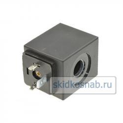 Корпус картриджного клапана EC-04W-200-H-A