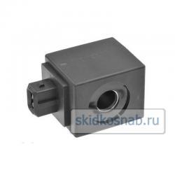 Корпус картриджного клапана EC-04W-200-A-E фото 1