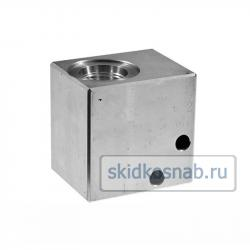 Корпус картриджного клапана ML-08W2-G03-A01