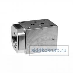 Корпус картриджного клапана MH03FPB-10W3-N-A01 фото 1