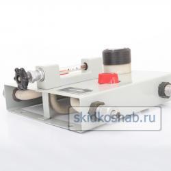 Б12А, Б12АК блок контроля газовой пробы - фото 2