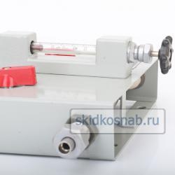 Б12А, Б12АК блок контроля газовой пробы - фото 3