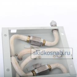 Б12А, Б12АК блок контроля газовой пробы - фото 4