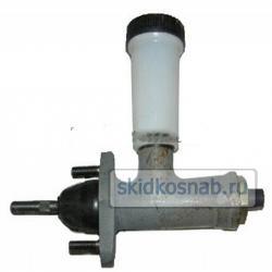 Гидроцилиндр 54-5-1-6Б муфты сцепления и тормозов главный фото 1