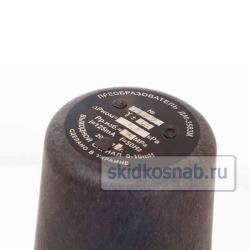 Маркировка дифманометра ДМ-3583М на крышке фото4