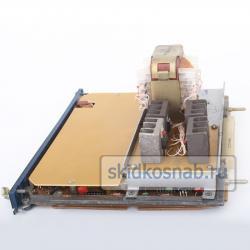 ДВЭ 3.088.004 модуль питания и управления для РП160 - фото №1