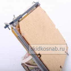 ДВЭ 3.088.004 модуль питания и управления для РП160 - фото №2