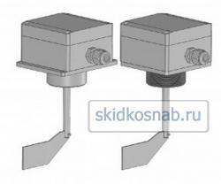 Датчик (сигнализатор) ротационного типа ДР-15 фото 1
