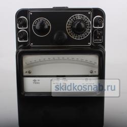 Фото 1 для ММ1200 микроамперметра стрелочного