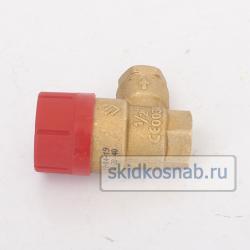 Клапан  Prescor 3 bar 1-2 фото 3
