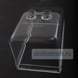 Кожух прозрачный на реле РД-3010 8ТХ.300.062 - фото 4