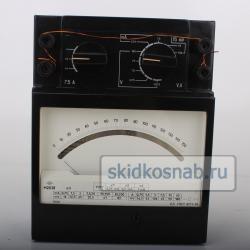 М45М переносной миллиамперметр - фото 1
