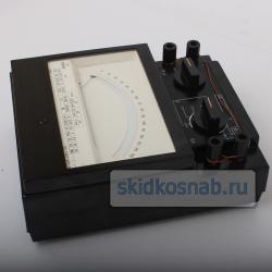 М45М переносной миллиамперметр - фото 3