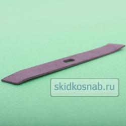 Нож к мельнице ЛЗМ - фото №4