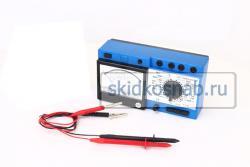 Прибор электроизмерительный многофункциональный Ц4342-М1 фото2