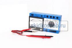 Прибор электроизмерительный многофункциональный Ц4342-М1 фото4