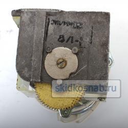Редуктор Б-13.673.11 с двигателем ДСМ-0,2П - фото 3