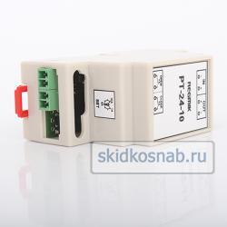 Реле тока РТ-24-10 - фото 2