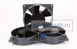 Влагостойкие вентиляторы ВН-2В фото3